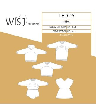 Wisj Wisj - Teddy