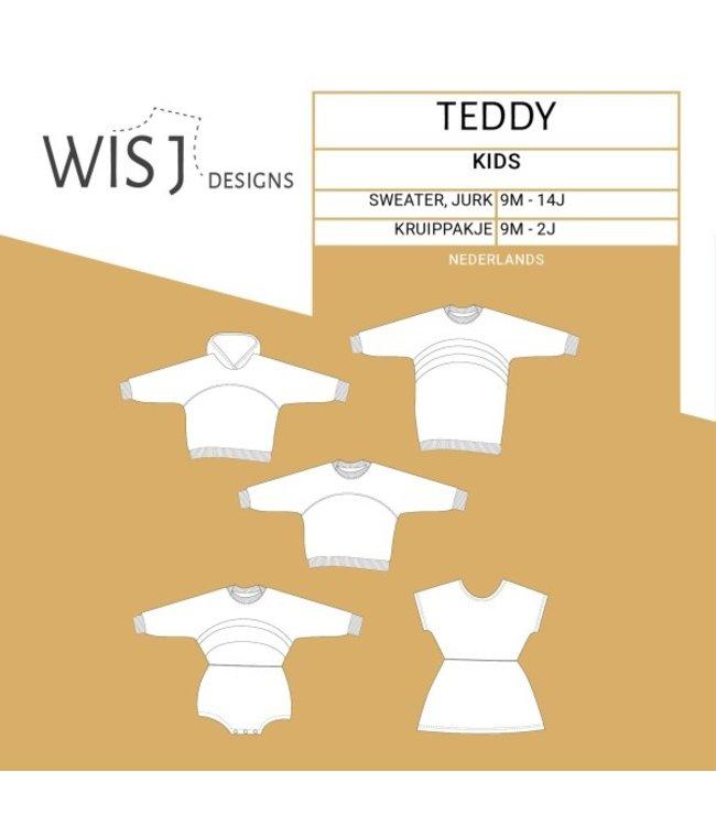 Wisj - Teddy