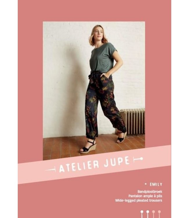 Atelier Jupe - Emily broek