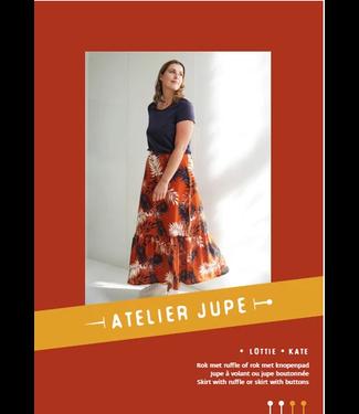 Atelier Jupe Atelier Jupe - Lottie & Kate