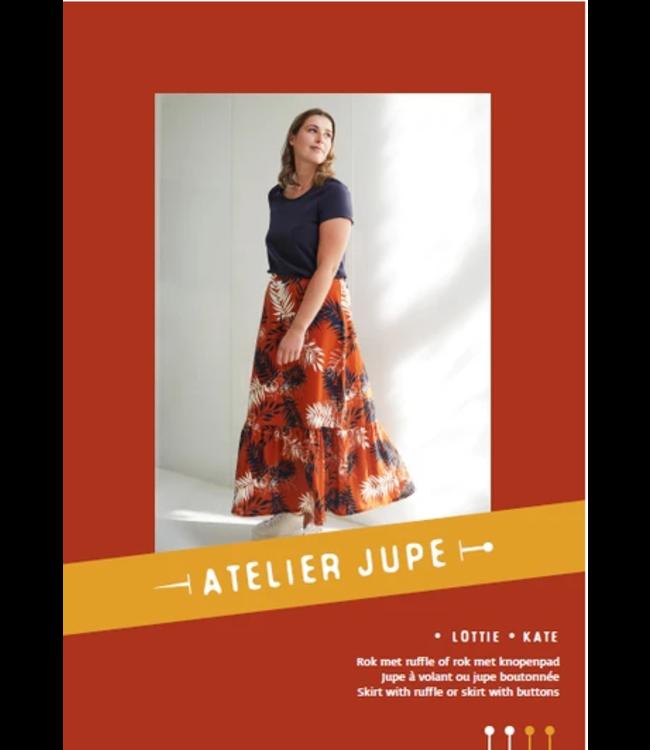 Atelier Jupe - Lottie & Kate