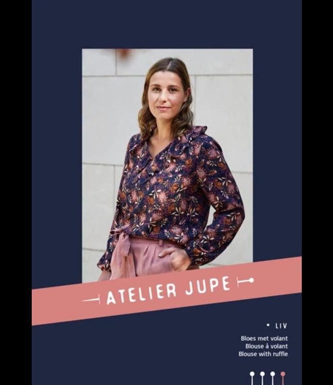 Atelier Jupe - Liv