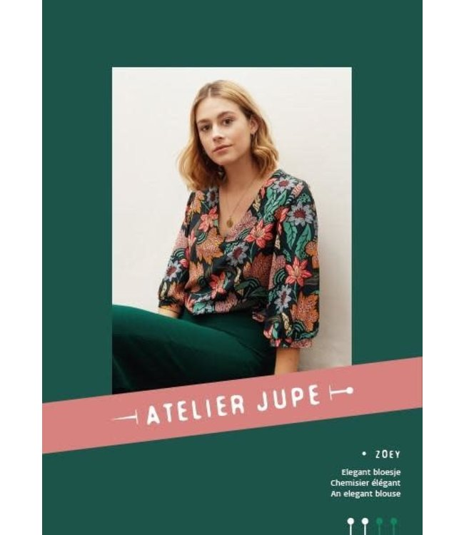 Atelier Jupe - Zoey