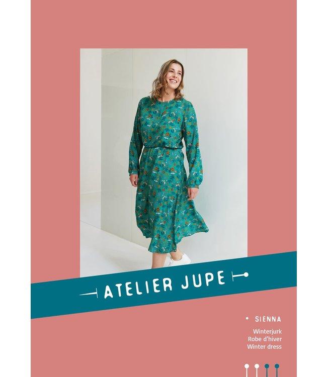 Atelier Jupe - Sienna