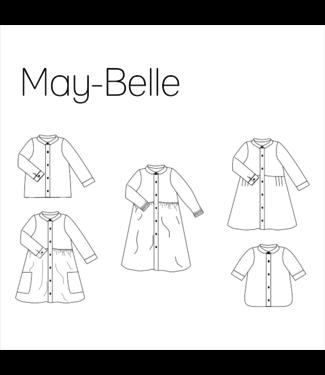 Iris May Iris May - May Belle (92-152)