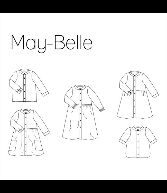 Iris May - May Belle (92-152)