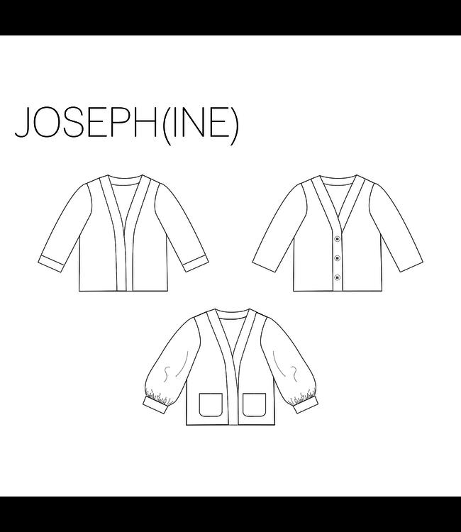 Iris May - Joseph(Ine) cardigan