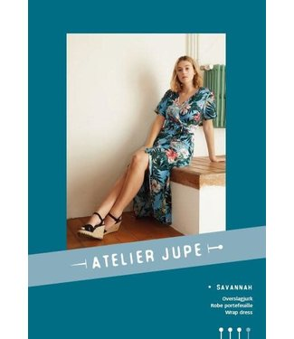 Atelier Jupe Atelier Jupe - Savannah