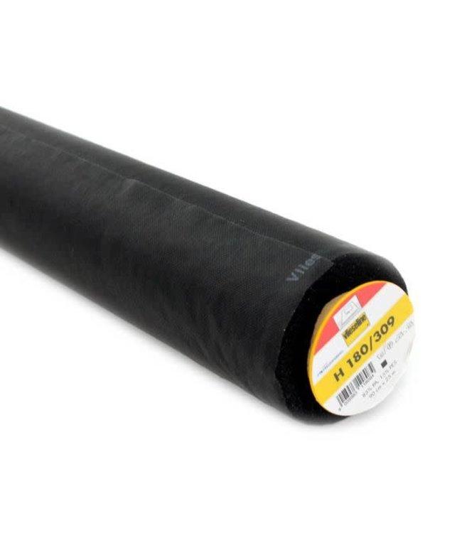 H180 - zwart