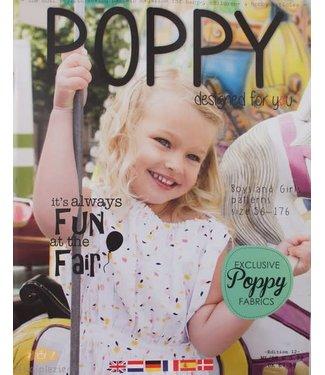 Poppy Poppy editie 12