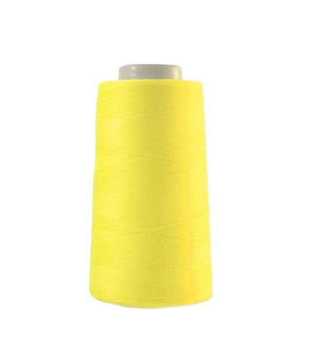 Lockgaren geel 642