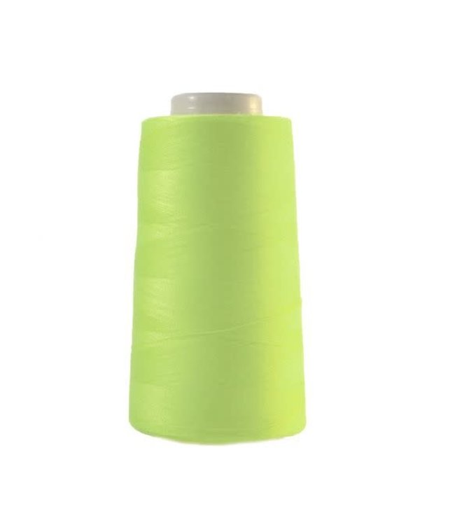Lockgaren lime groen 526