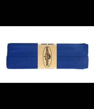 Biais rekbaar - koningsblauw 240