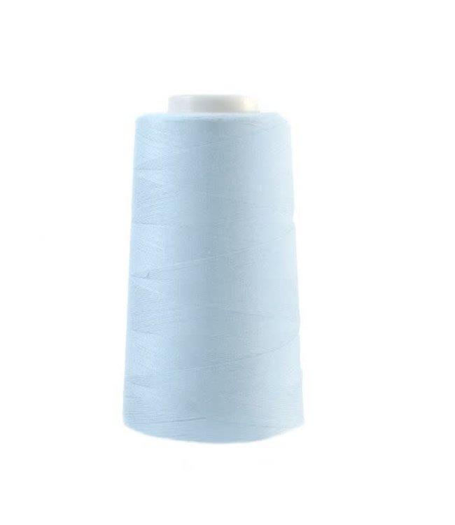 Lockgaren licht blauw 259