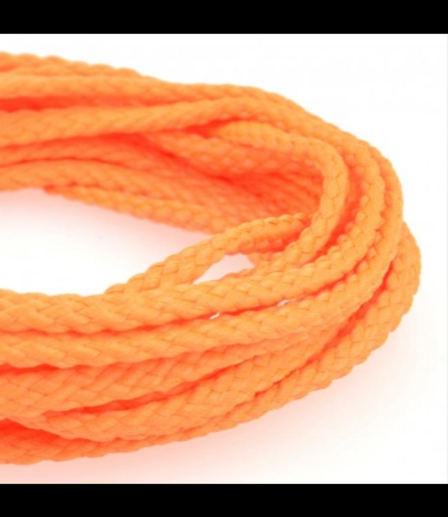 Koord - fluo oranje S103