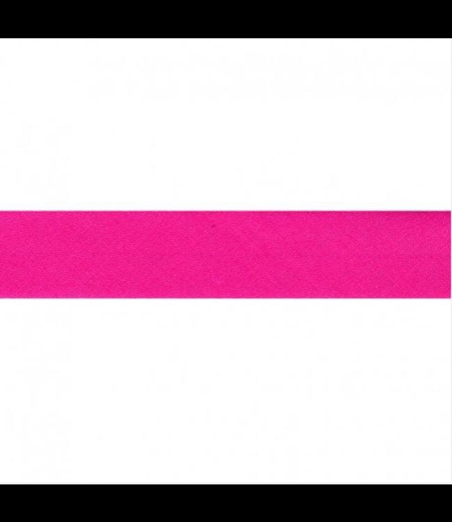 Biais - neon roze