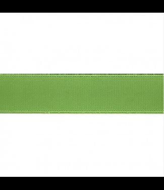Elastiek - fluo groen