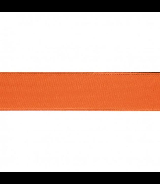 Elastiek - fluo oranje