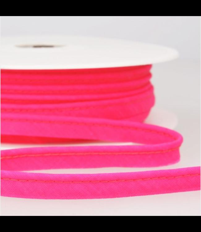 Paspel - neon roze