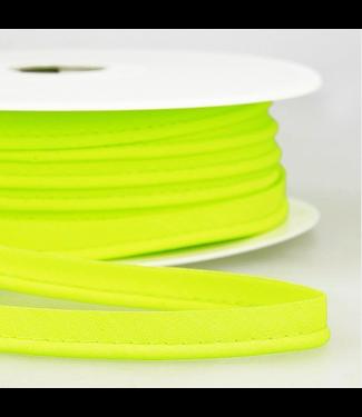 Paspel - neon geel