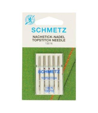 Schmetz Topstitchnaalden 80-100