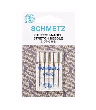 Schmetz Stretchnaalden 75