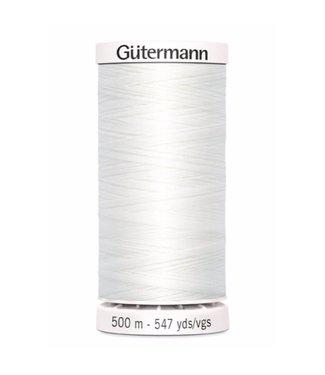 Gütermann Alles naaigaren 500M