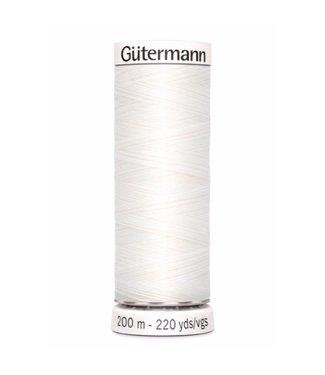 Gütermann Alles naaigaren 200M