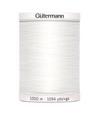 Gütermann Alles naaigaren 1000M