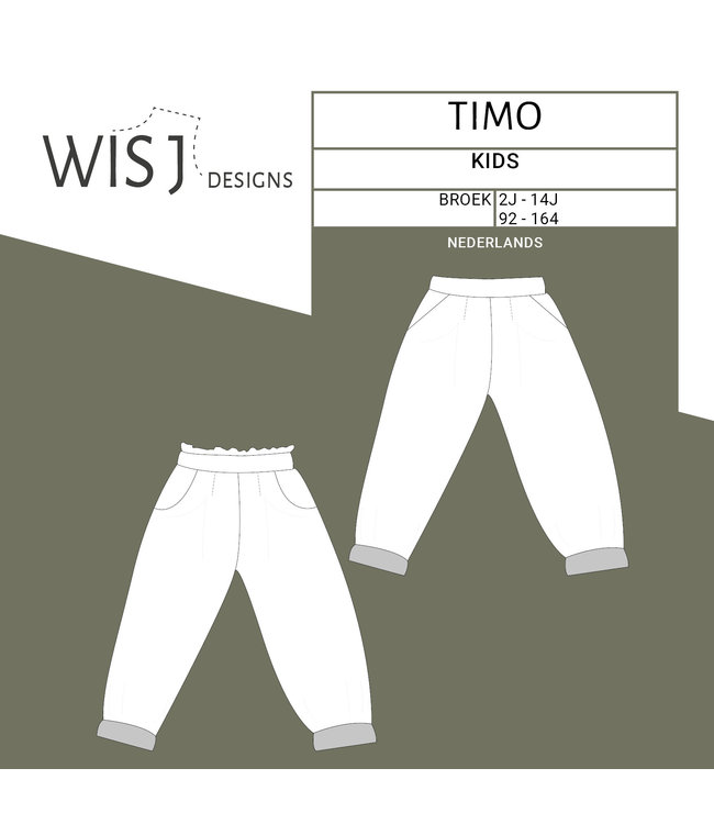 Wisj - Timo  (92-164)