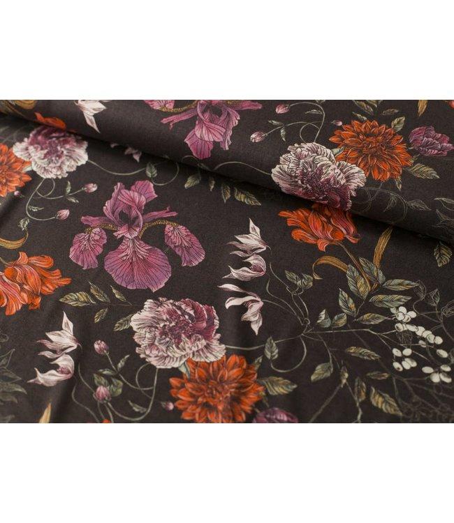 Freya - viscose tricot