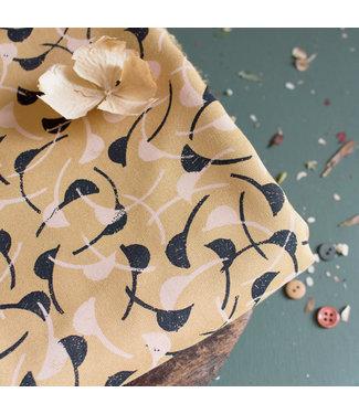 Atelier Brunette Windy mustard
