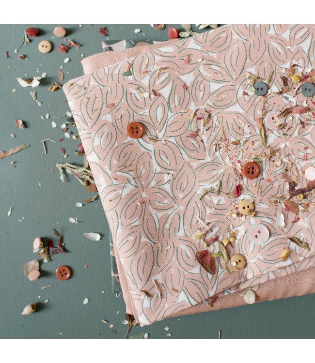 Atelier Brunette Petal maple