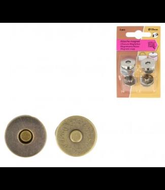 Magneet brons
