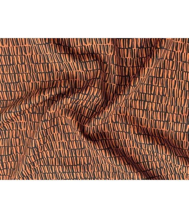 Silas viscose - roest