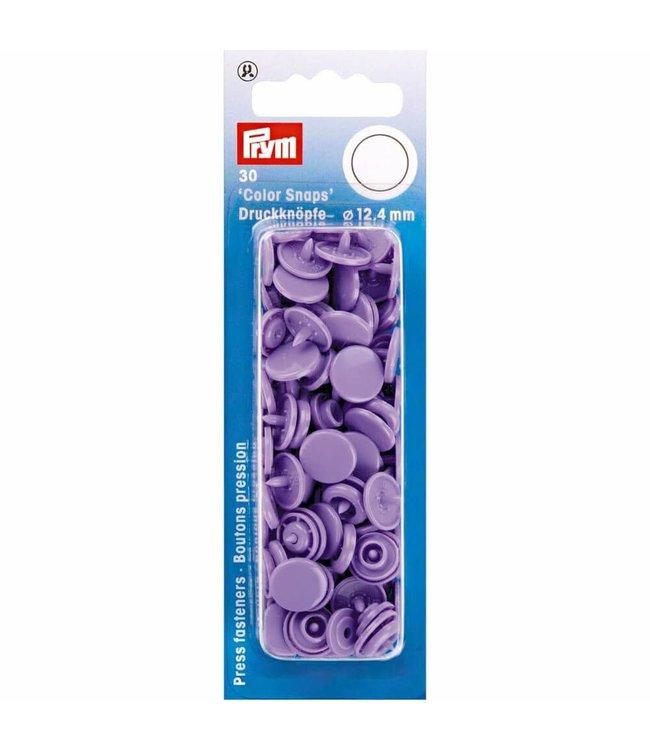 Color snaps - lavendel