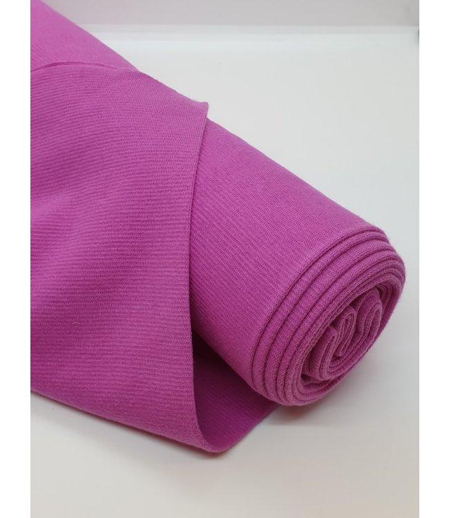 Boordstof - roze