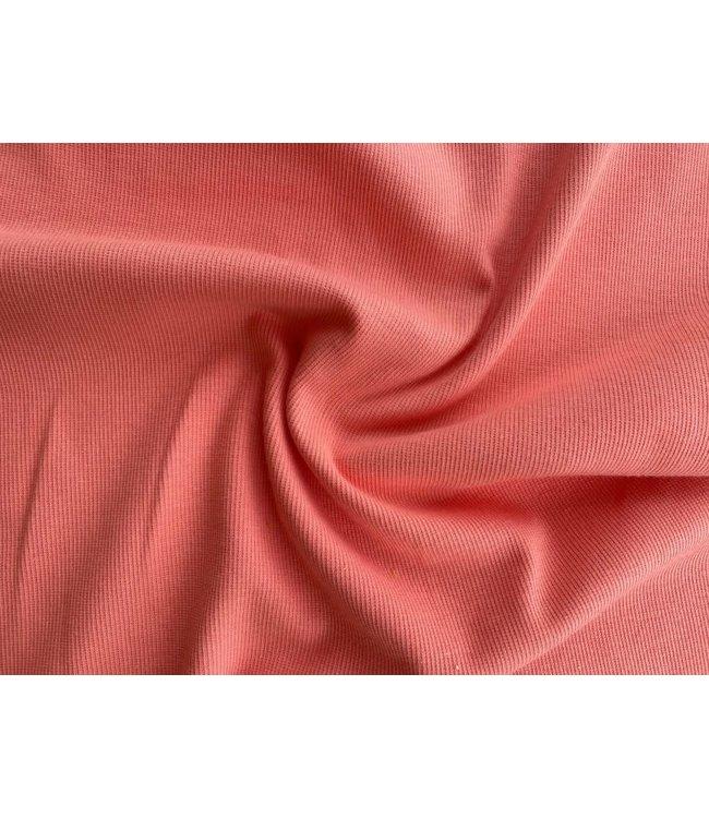 Boordstof Eva Mouton - pink