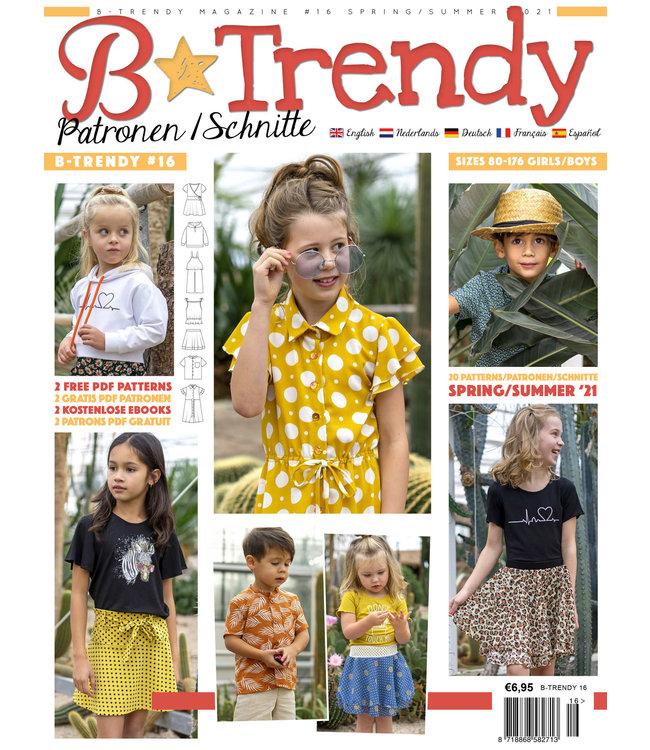 B*Trendy #16