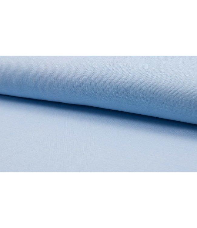 Boordstof - blauw