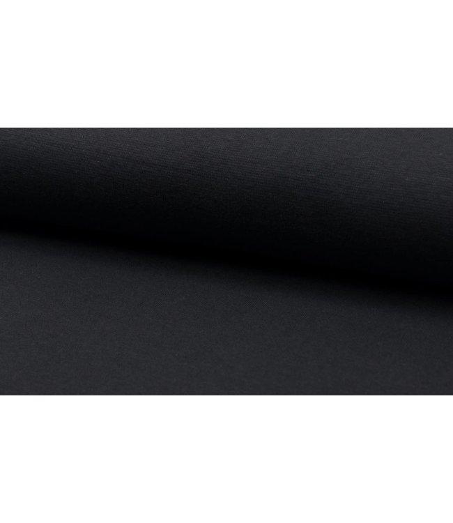 Boordstof - donker grijs
