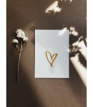 Petit Pourri Heart