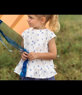 Katia Fabrics Healthy mirtilos - poplin
