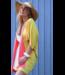 Ida doubleface tricot - summer