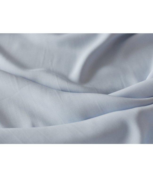Viscose - zacht blauw