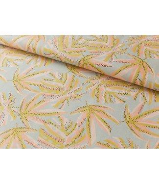 Katia Fabrics Canvas slim - ficus
