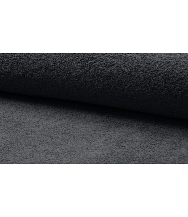 Badstof - dark grey