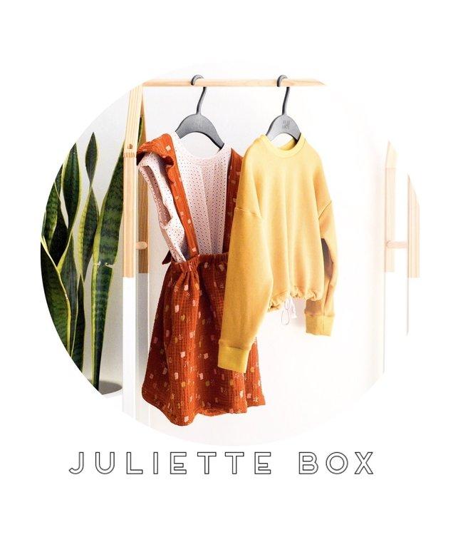 Editie 1 - Juliette box