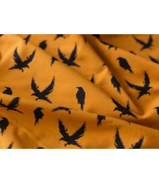 Bloome Copenhagen Winter crow - burnt ochre