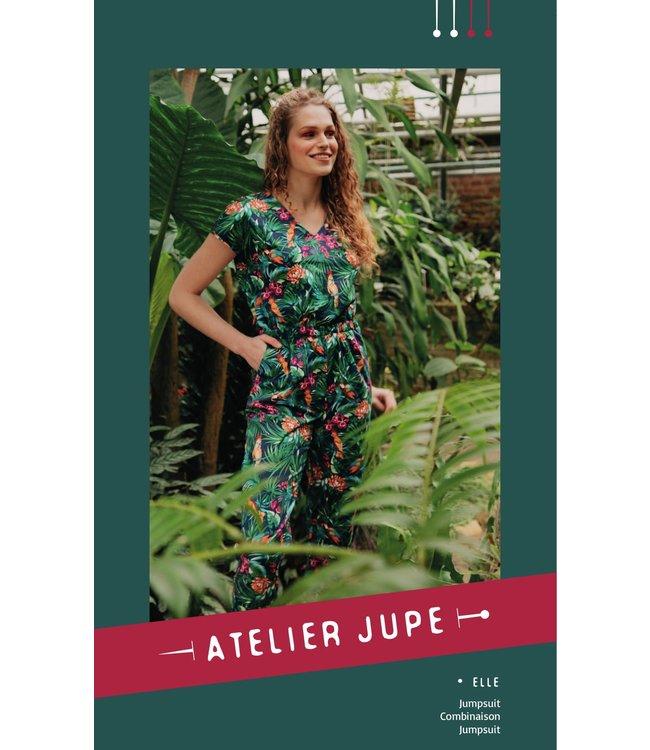 Atelier Jupe Atelier Jupe - Elle